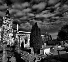 St James the Great Colchester by Darren Burroughs