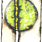 Brain 2 by Kardi Somerfield