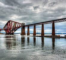 The Bridge by Tom Gomez