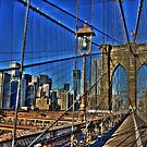 Dumbo NYC by Euge  Sabo