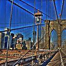Dumbo NYC by Euge  Sabo