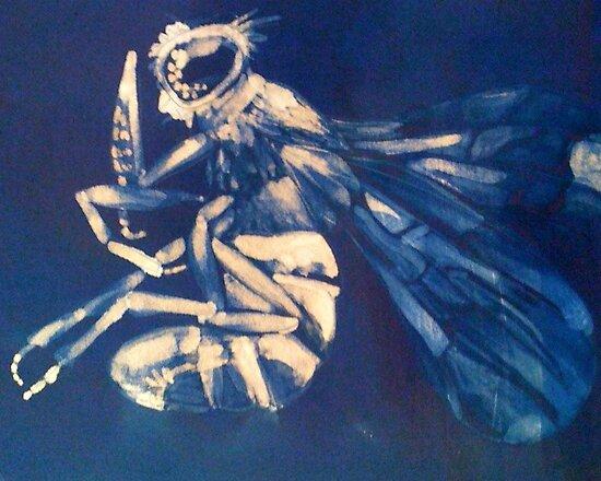 Waspie by Kardi Somerfield