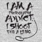 Photography Addict by Antoine de Paauw