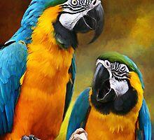 In Love..... by ellenspaintings