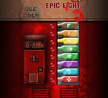 epic eight perks by aaronnaps