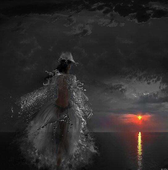 Water World 2 by Igor Zenin