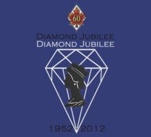 Diamond Jubliee  by CMCarter