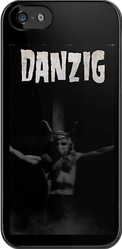 Danzig iPhone by Phatcat