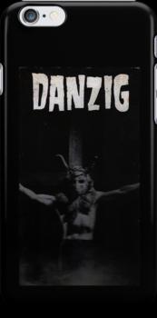 Danzig iPhone by Phatcat