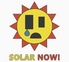Solar NOW! Kids Clothes