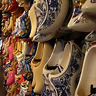Clogs for iPhone by MaaikeDesign