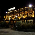 Dickens Inn pub St katherines Dock London by DavidHornchurch