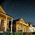 Stars Over Louisiana by RayDevlin
