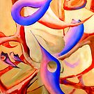 SWAYING in Harmony 2 by Giro Tavitian