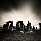 SOME STONES IN ENGLAND by James Ingham