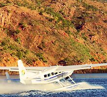 Taking off in the Kimberleys by georgieboy98