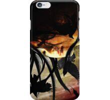 Midnight Geisha iPhone Case/Skin