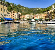 Portofino 5 by oreundici