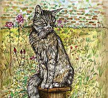 Arthur by Elle J Wilson