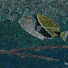 Snorkel 2 - Humuhumunukunuku a pua'a by lpeterson