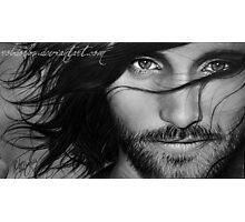 Viggo Mortensen - Aragorn Photographic Print