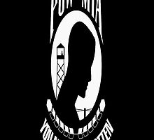 POW/MIA Flag by A1RB