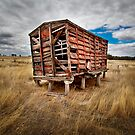 Shed by Andrew Cowell