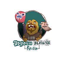 DHB Logo by DoghouseScott