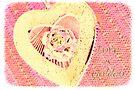 Love is Golden by AuntDot