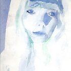 Watery Blue by vorapple