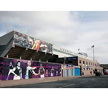 Burnley - Heroes of the Turf by footypix