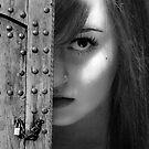 Behind Closed Doors by Marcia Rubin