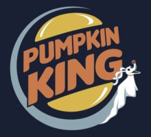 Pumpkin King by Jason Tracewell