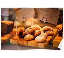 Deli Biscuits Poster