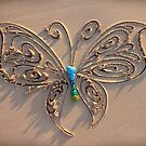 The Turquoise Angel  by CarlyMarie