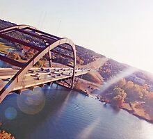360 Bridge by Renee Elizabeth Combs