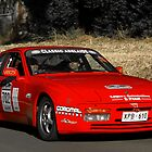 Porsche 944 Turbo Coupe by Geoffrey Higges
