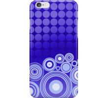 Concentrics - Blue [iPhone/iPod case] iPhone Case/Skin