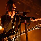 Arctic Monkeys-Falls Festival, Marion Bay by Michael Walters