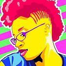Vee's Pop Art: Dendoo by Vestque