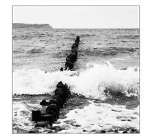 Baltic Waves 2 by Falko Follert