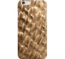 Tidal Gold iPhone Case/Skin