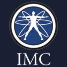International Machine Consortium (dark) by James Price