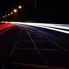 Traffic by KaMorgan