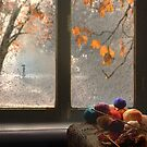 Window View by Igor Zenin