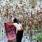 Laundry Day by nicholasderoose