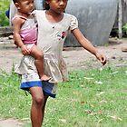 Child Rearing  by nicholasderoose