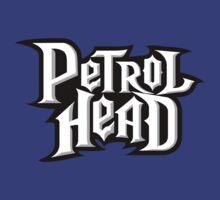 Petrolhead by Blayde