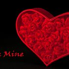 Be Mine by Tracy Riddell