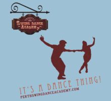 Perth Swing Dance Academy  Kids Clothes